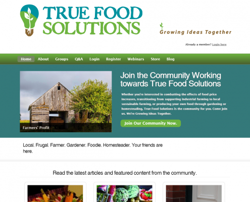 truefoodsolutions