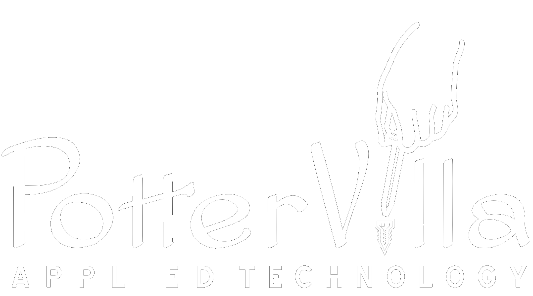 PotterVilla Applied Technology